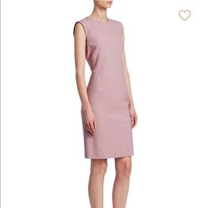 Theory Women's Power Wool Dress